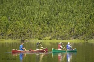 photo of Canoeing Tours