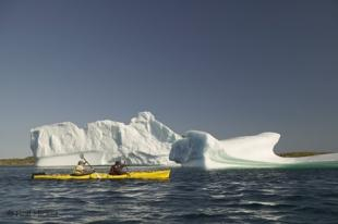 photo of ocean kayak