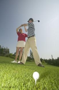 photo of Golfing Lessons