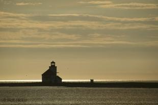 photo of Flower´s Cove Lighthouse