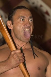 photo of New Zealand Maori People