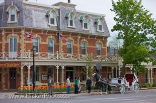 photo of Niagara On The Lake Hotel Ontario Canada