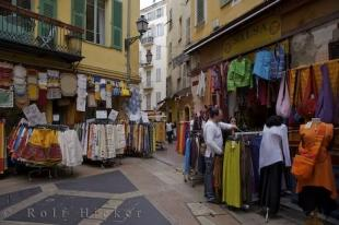 photo of Old Town Shops Nice