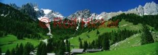 photo of panoramic austria