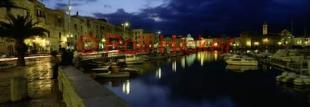 photo of italian harbour