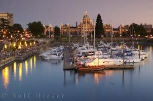 photo of Parliament Buildings Victoria