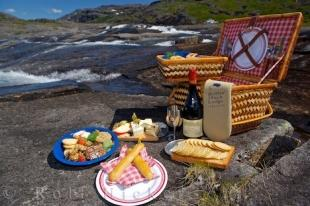photo of Picnic Hamper Southern Labrador