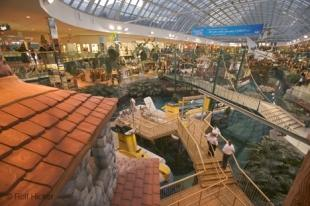 photo of west edmonton mall canada