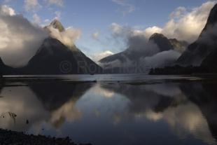 photo of Pictures Of Milford Sound