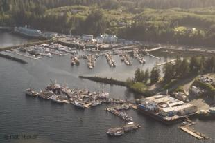 photo of Port Hardy Marina