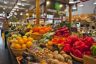 photo of Organic Produce Granville