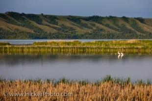 photo of QuAppelle Valley Scenery Saskatchewan Canada