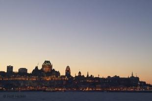 photo of Quebec City quebec