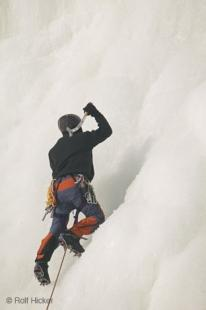 photo of Mountain Climber