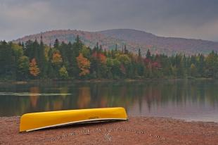 photo of Quebec Wilderness Lac Monroe Mont Tremblant Park