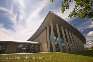 photo of RCMP Heritage Centre Regina City Saskatchewan