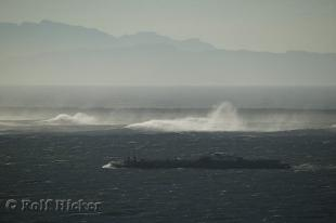 photo of Rough Voyage Columbia River