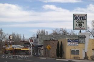 photo of Route 66 Picture Arizona