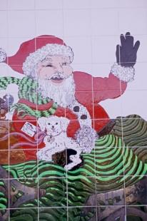 photo of Santa Claus Picture
