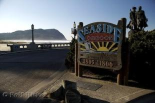 photo of Seaside Oregon Coast Vacations