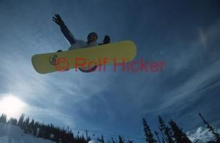 photo of Snowboarding Pictures Whistler