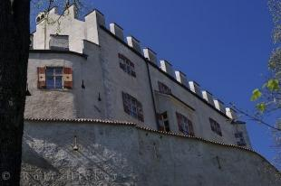 photo of South Tyrol Castle Bruneck Italy