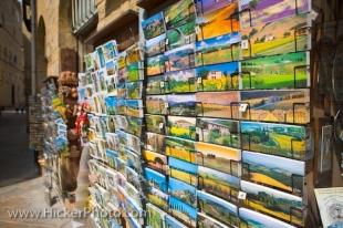 photo of Souvenir Shop City Of Volterra Pisa Province Tuscany Italy
