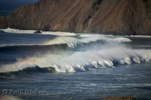 photo of Spectacular Waves Ecola State Park Oregon