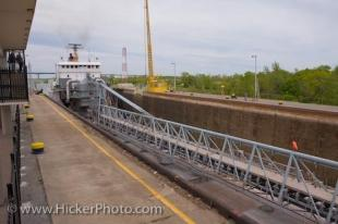 photo of St Catharines Museum Lock 3 Ship Ontario Canada