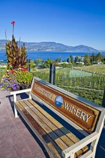 photo of Organic Summerhill Pyramid Winery Kelowna