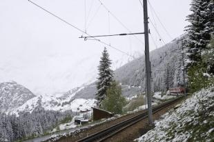 photo of Switzerland Train Transportation