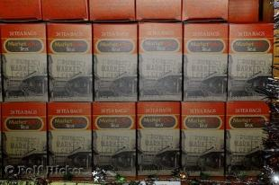 photo of Tea Packages
