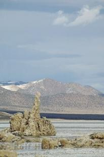 photo of Tufa Tower Picture