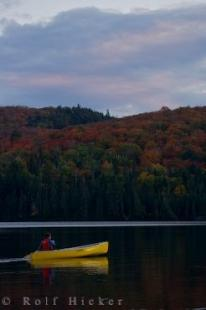 photo of Vacation Algonquin Provincial Park Canada