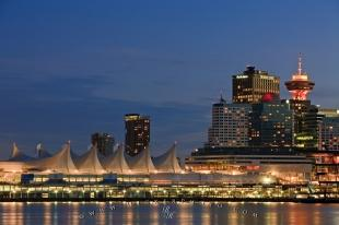 photo of Vancouver Port Canada Place