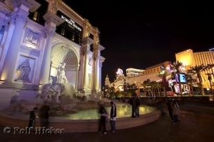 photo of Caesars Palace Las Vegas Shopping Centre