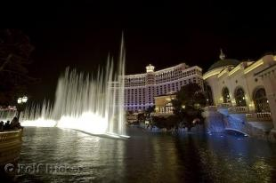 photo of Water Show Las Vegas