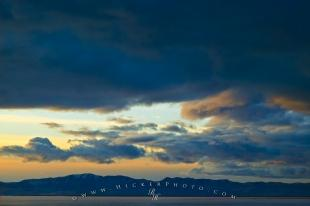 photo of Weather Clouds Great Salt Lake