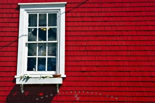 photo of Window Lunenburg Outfitting Co Nova Scotia