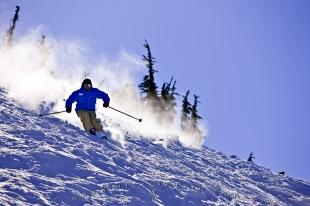 photo of Winter Ski Vacation Whistler Blackcomb