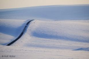 photo of Winter Travel Roads