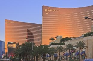 photo of Wynn Encore Hotel And Casino LV Nevada