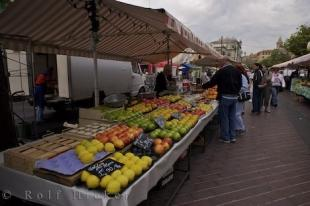 photo of Nice France Markets