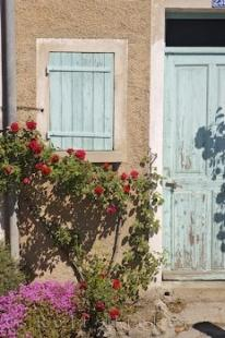 photo of Welcoming Flowers Villa Pont Du Loup Provence