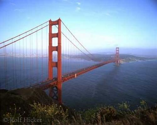 the golden gate bridge pictures. Golden Gate Bridge in San