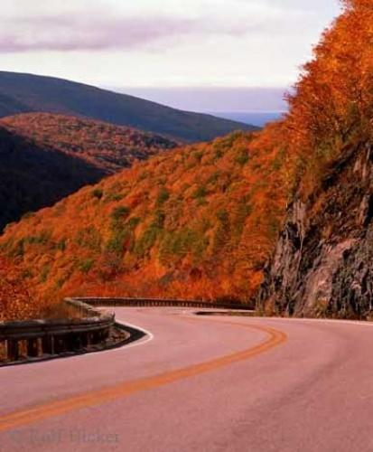Picture of Cape Breton Cabot Trail