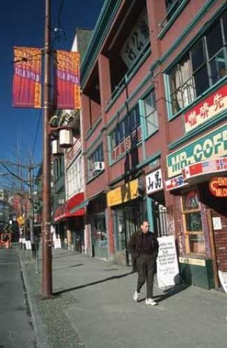 Photo:  Vancouver ad 42369n