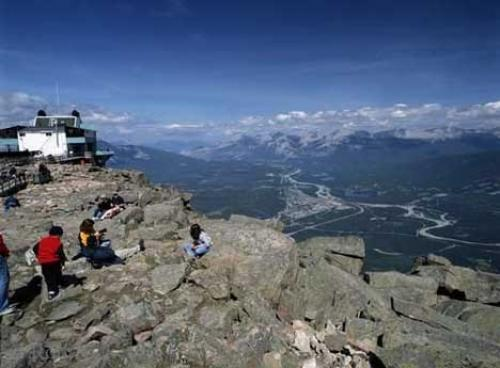 Photo:  canadian rocky mountains