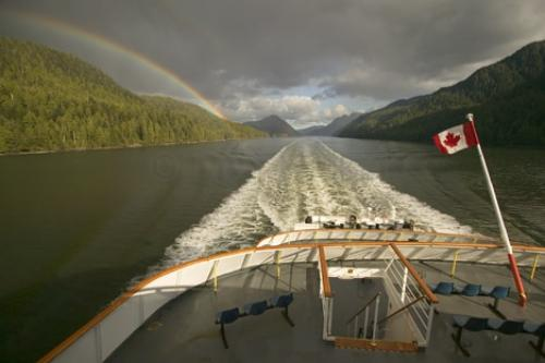 Photo:  Bc Ferries Images