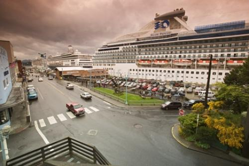 Photo:  pictures of ketchikan
